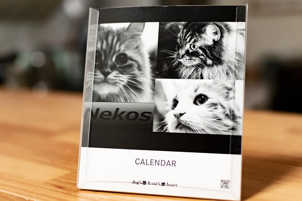 nekosカレンダー3